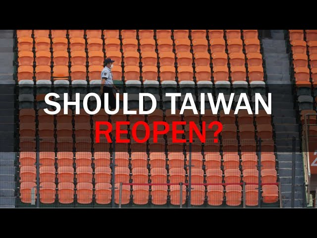 Should Taiwan Reopen? | Taiwan Insider | May 14, 2020 | RTI