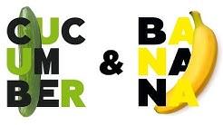CUCUMBER & BANANA - Trailer [HD] Deutsch / German