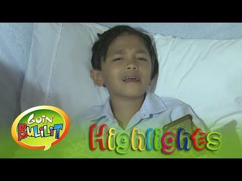 Goin' Bulilit: 'Nadarang' music video Bulilit kids version