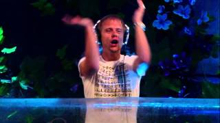 Armin van Buuren  This Is What It Feels Like ( tomorrowland live )