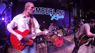 Alan Jackson - Good Time (Cumberland Run Cover)