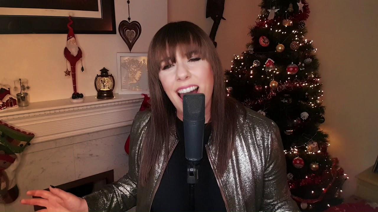 LAST CHRISTMAS - Wham (Stephanie Rainey Cover)
