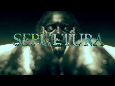 SEPULTURA - Machine Messiah Tour 2017 (OFFICIAL)
