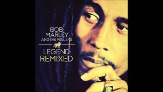 Bob Marley - Redemption Song (Ziggy Marley Remix)