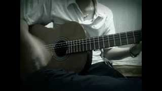 Tinh thoi xot xa (guitar cover)