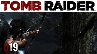 Tomb Raider 019 | Von Baum zu Baum | Let's Play Gameplay Deutsch thumbnail