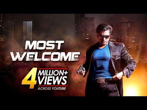 Most Welcome (2012) | Bangla Movie | Ananta Jalil | Afiea Nusrat Barsha | Anonno Mamun