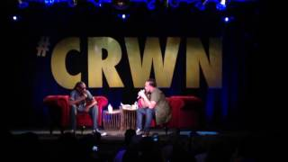 Download SOHH.com Exclusive: Snoop Dogg CRWN Q&A - Recalls Game LAPD March