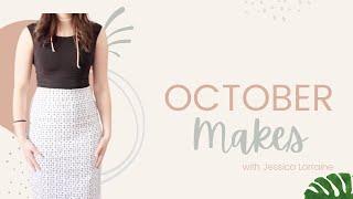 Video October Makes | Little Miss Lorraine download MP3, 3GP, MP4, WEBM, AVI, FLV Juli 2018