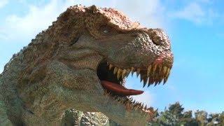 Gelmiş Geçmiş En İlginç 5 Dinozor