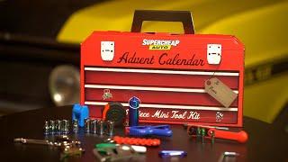 Advent Calendar 2020!! It's Back!!