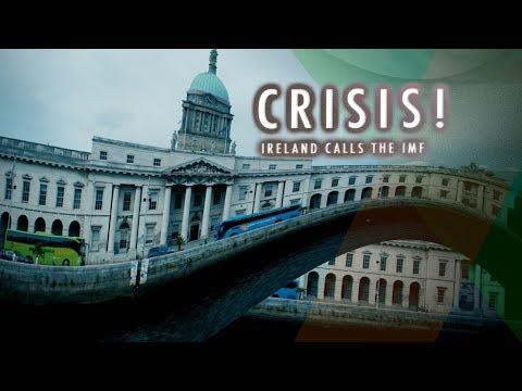 Crisis! Ireland calls the IMF (long version)
