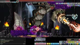 [Gms Luna v.179] Demon Avenger 5th job cvellum