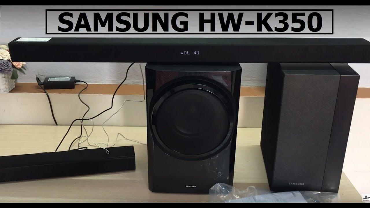 loa samsung K350 – loa samsung soundbar hw-K350, cực chất giá sốc – 0977254396