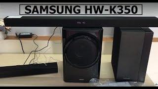loa samsung K350 - loa samsung soundbar hw-K350, cực chất giá sốc - 0977254396