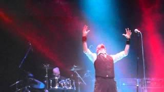My Dying Bride - Kneel till Doomsday / Metal Fest 2013 - Movistar Arena