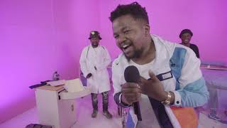 BET Cypher 2019 Comedy