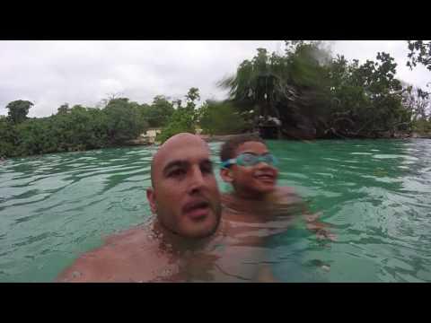 Vanuatu Holiday 16:17