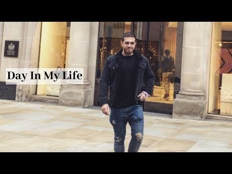 Day Traders Lifestyle - LONDON