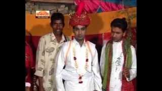 Marwadi Banna Banni Geet | Banna Poche Piya Pali Jau | Rajasthani Song