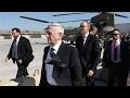 Mattis: U.S. Not in Iraq to 'Take Its Oil'