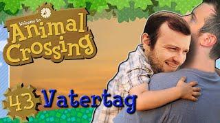 VATERTAG in AC 🍂 ANIMAL CROSSING #43