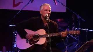 """BUNGARO  - IL MARE IMMENSO  - Versione live del CD """"il valore del momento"""""""