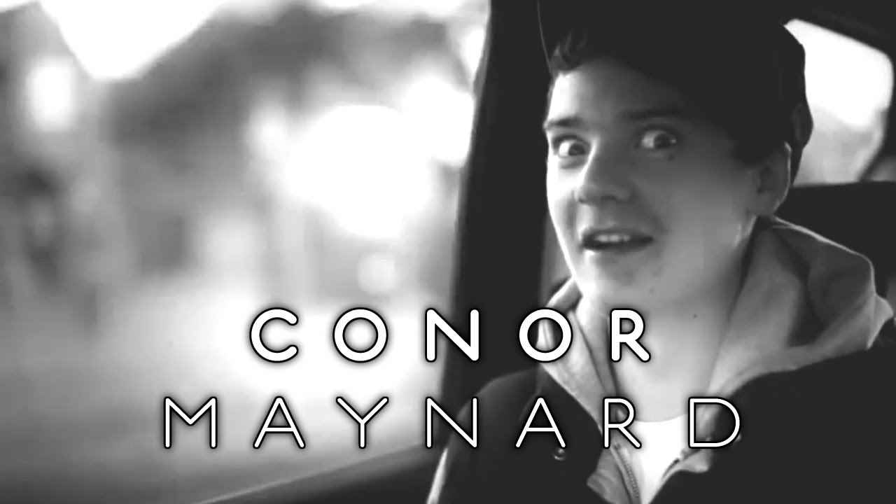 Conor Maynard — The Conorcles: Episode 1