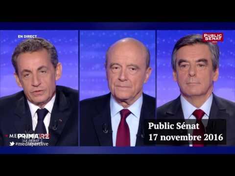 Nos adieux à Nicolas Sarkozy