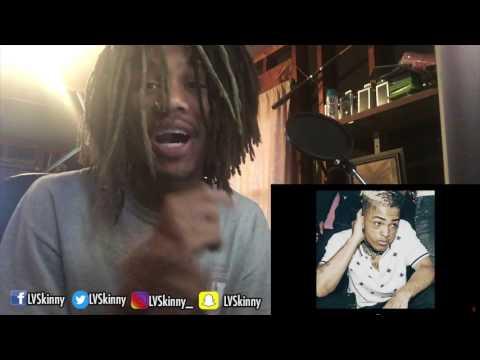 Trippie Redd Ft. XXXTentacion - Uh Oh, Thots! (Remix) (Reaction Video)