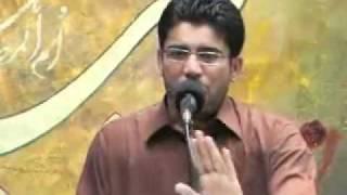 Mein Is Tarha Say Hoon Ya Rab Naat / Manqabat By Mir Hasan Mir