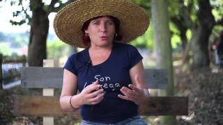 ¿Que é o mellor de vivir no rural? Preguntoiros del Mercado de la Cosecha