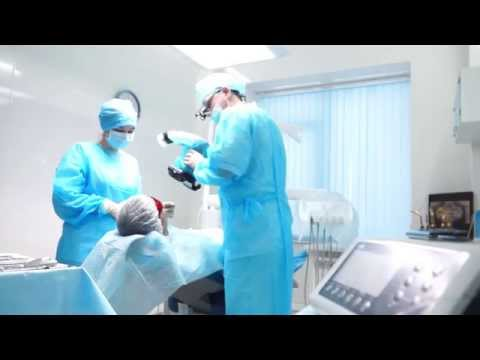 """Клиника """"Астра"""" - визитка"""