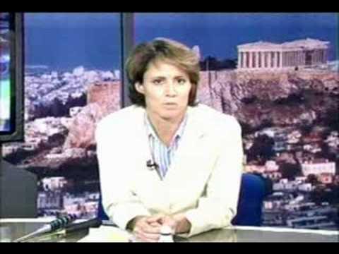 Mary Carillo's Badminton Rant - Athens 2004