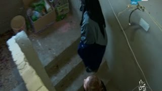 بالفيديو - أسرار تنشر لأول مرة من داخل منزل مغتصب
