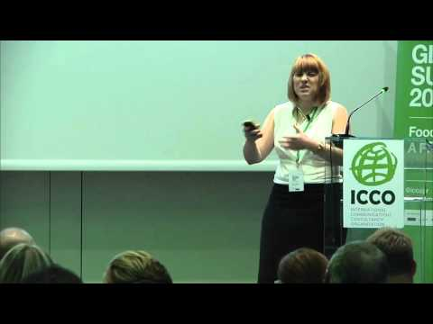 The Power of Influencers -  ICCO Global Summit 2015