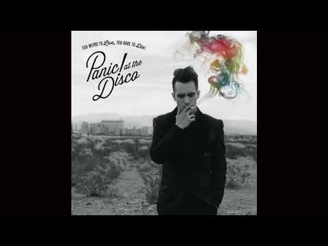 Panic! At The Disco - Miss Jackson | 3D Audio 🎧🎶
