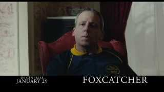 Foxcatcher (2015) Hope Clip [HD]