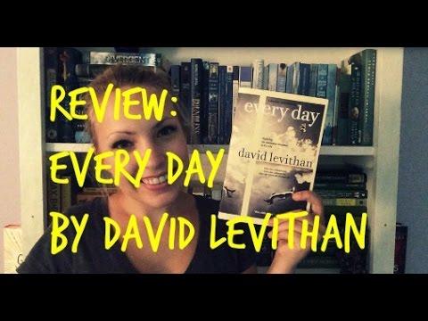 everyday david levithan pdf free