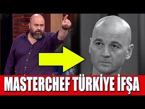 MasterChef Türkiye İfşa thumbnail