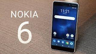 Mở hộp Nokia 6: giá này làm đối thủ phải e ngại