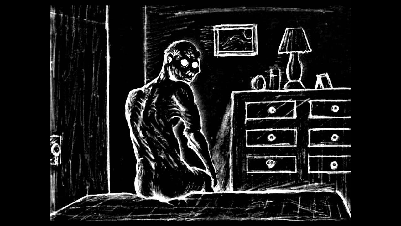 masterpiece creepypasta narration youtube