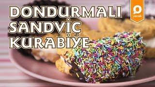 Dondurmalı Sandviç Kurabiye Tarifi - Onedio Yemek - Kurabiye Tarifleri