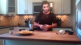 Let's Talk Sauce With Lauren Demaio