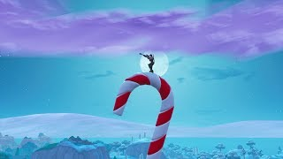 What's Up Danger a Fortnite montage