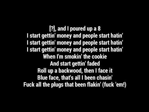"""Yung Weej """"WockStar"""" Lyrics"""