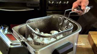 Breville Presents Barbecue Pig Tails - Mind of a Chef Techniques with Sean Brock
