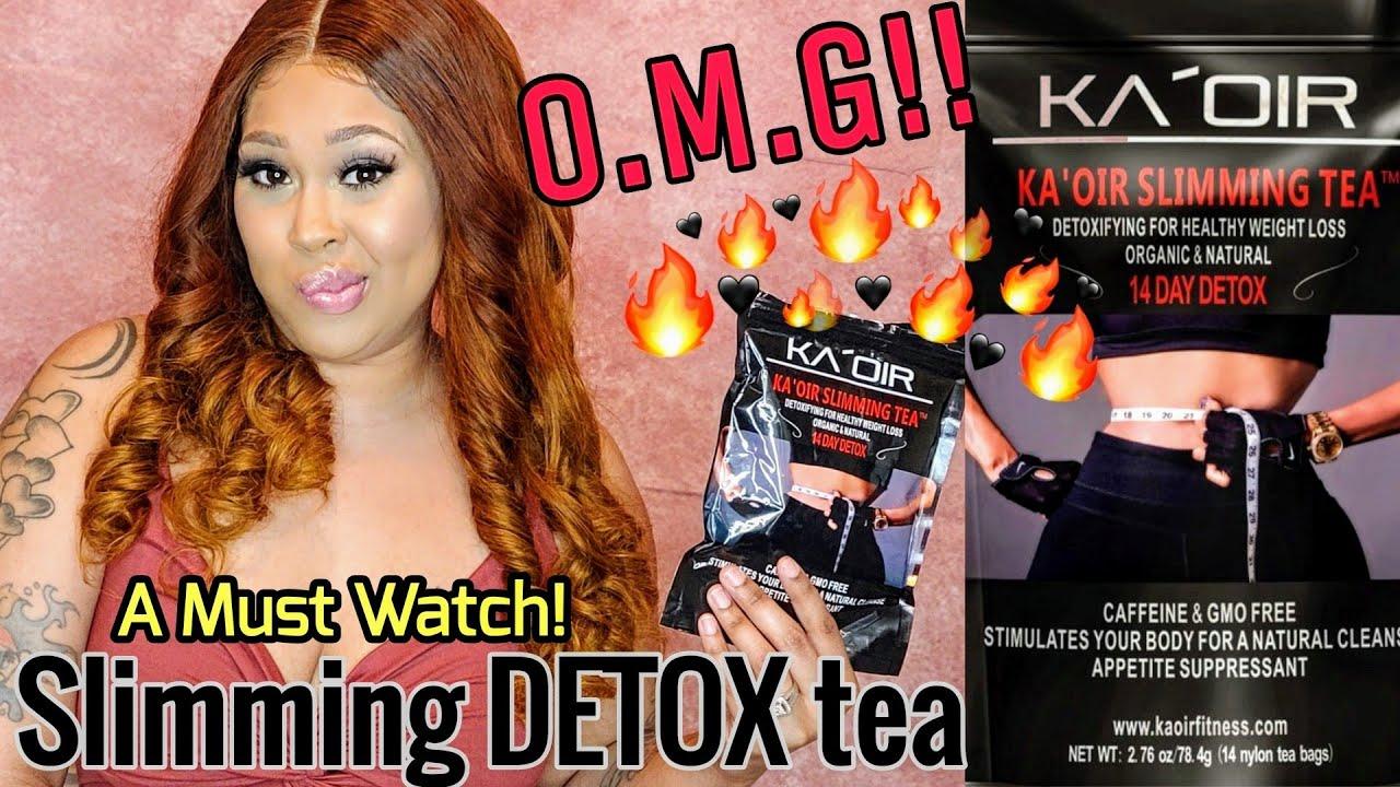 keyshia ka oir slimming recenzii de ceai