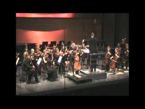 Samuli Peltonen - Joseph Haydn  Sellokonsertto nro 1, C-duuri osa 2