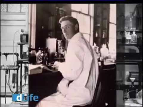 Novo Story of Insulin - Part 2 - Jim Turner